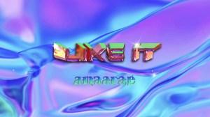 Amaarae - Like It